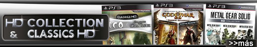 PS3 HD Collections