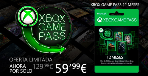 Oferta 3x2