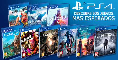 Destacados Xbox One