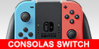 Packs Consola Switch