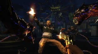 Comprar The Darkness II Edicin Limitada | Videojuego Xbox 360 / Xbox 360