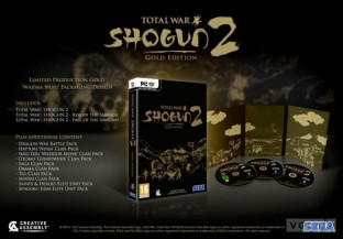 Comprar Shogun 2: Total War Gold Edition | Videojuego PC / PC