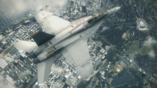 Comprar Ace Combat 6: Fires Of Liberation | Videojuego Xbox 360 / Xbox 360