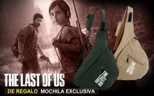 Comprar The Last of Us Ellie Edition | Videojuego PlayStation 3 / PS3