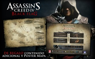 Comprar Assassins Creed IV: Black Flag | Videojuego Xbox 360 / Xbox 360