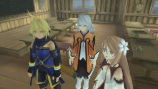 Comprar Tales of Symphonia: Chronicles | Videojuego PlayStation 3 / PS3