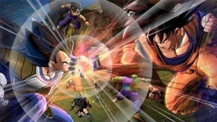 Comprar Dragon Ball Z: Battle of Z | Videojuego PlayStation 3 / PS3