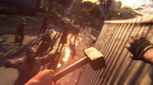 Comprar Dying Light: The Following Enhanced Edition | Videojuego Xbox One / Xbox One