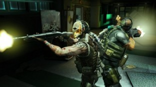 Comprar Army Of Two: The 40th Day   Videojuego Xbox 360 / Xbox 360