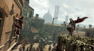 Comprar Assassins Creed: La Hermandad | Videojuego Xbox 360 / Xbox 360