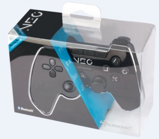 Comprar Neo Mando Bluetooth | Accesorio PlayStation 3 / PS3