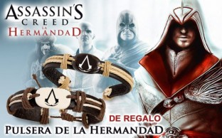 Comprar Assassins Creed: La Hermandad Ezio Pack | Videojuego Xbox 360 / Xbox 360
