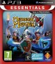 Comprar Medieval Moves en PlayStation 3 a 19.99€