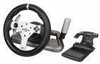 Comprar Volante Wireless Force Feedback Racing Wheel en Xbox 360 a 226.95€