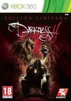 Comprar The Darkness II Edicin Limitada en Xbox 360 a 19.95