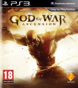 Comprar God of War Ascension en PlayStation 3 a 34.95€