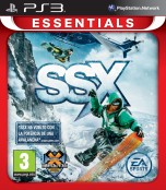 Comprar SSX en PlayStation 3 a 6.99€