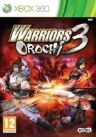 Comprar Warriors Orochi 3 en Xbox 360 a 36.95€