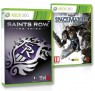 Comprar Pack Saints Row: The Third + Warhammer 40,000: Space Marine en Xbox 360 a 49.99€