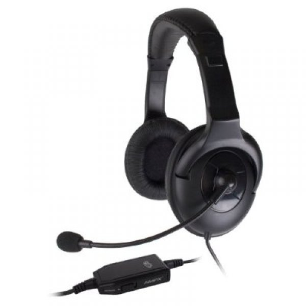 AMPX Amplified Gaming Headset