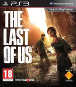 Comprar The Last of Us en PlayStation 3 a 34.95€