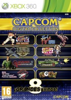 Comprar Capcom Digital Collection en Xbox 360 a 6.99€