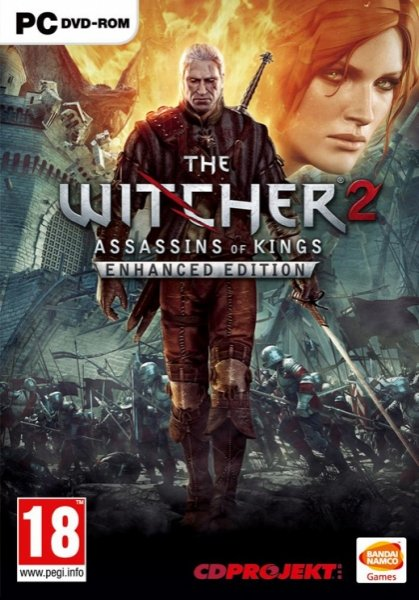 The Witcher 2 Assassins of Kings (Enhanced Edition) Full Game