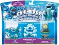 Comprar Skylanders Adventure Pack 3: Empire Of Ice en Otros a 19.99€