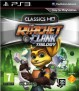 Comprar Ratchet & Clank HD Collection en PlayStation 3 a 36.95€