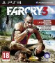 Comprar Far Cry 3 Edición Especial The Lost Expeditions en PlayStation 3 a 66.95€