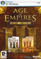 Comprar Age Of Empires III Gold en PC a 26.95€