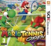 Comprar Mario Tennis Open en 3DS a 39.95€