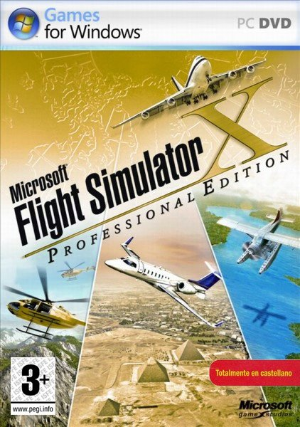 Screens Zimmer 9 angezeig: flight simulator games ps3