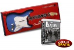 Comprar Fender Stratocaster Guitarra Inalámbrica: Rock Band 3 Azul en PlayStation 3 a 36.95€