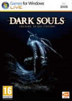 Comprar Dark Souls Prepare To Die Edition en PC a 36.95€