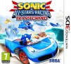 Comprar Sonic All-Stars Racing Transformed en 3DS a 24.99€