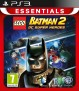 Comprar LEGO Batman 2: DC Super Heroes en PlayStation 3 a 19.99€