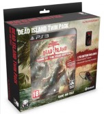 Comprar Dead Island Game Of The Year Gamer Twin Pack en PlayStation 3 a 36.95€