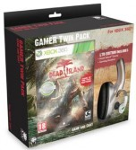 Comprar Dead Island Game Of The Year Gamer Twin Pack en Xbox 360 a 36.95€