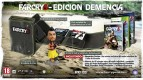 Comprar Far Cry 3 Edición Demencia en PlayStation 3 a 89.95€