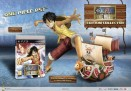 Comprar One Piece: Pirate Warriors Edición Coleccionista en PlayStation 3 a 99.95€