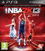 Comprar NBA 2K13 en PlayStation 3 a 26.95€