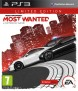 Comprar Need For Speed Most Wanted Edición Limitada en PlayStation 3 a 29.95€