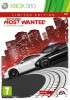 Comprar Need For Speed Most Wanted Edición Limitada en Xbox 360 a 29.95€