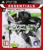 Comprar Splinter Cell: Blacklist en PlayStation 3 a 66.95