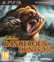 Comprar Cabelas Dangerous Hunts 2013 en PlayStation 3 a 14.95€