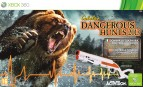 Comprar Cabelas Dangerous Hunts 2013 + Rifle en Xbox 360 a 66.95€