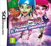 Comprar Monster High: Patinaje Laberintico en DS a 24.95€
