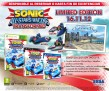 Comprar Sonic All-Stars Racing Transformed Edición Limitada en PlayStation 3 a 19.99€