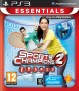Comprar Sports Champions 2 en PlayStation 3 a 14.99€